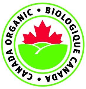 Canada Organic Logo - Organic Federation of Canada