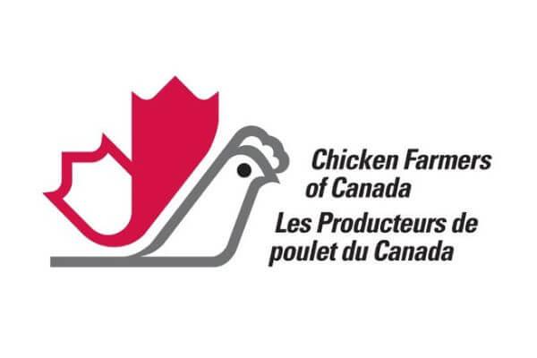 Chicken Farmers of Canada Logo - Organic Federation of Canada