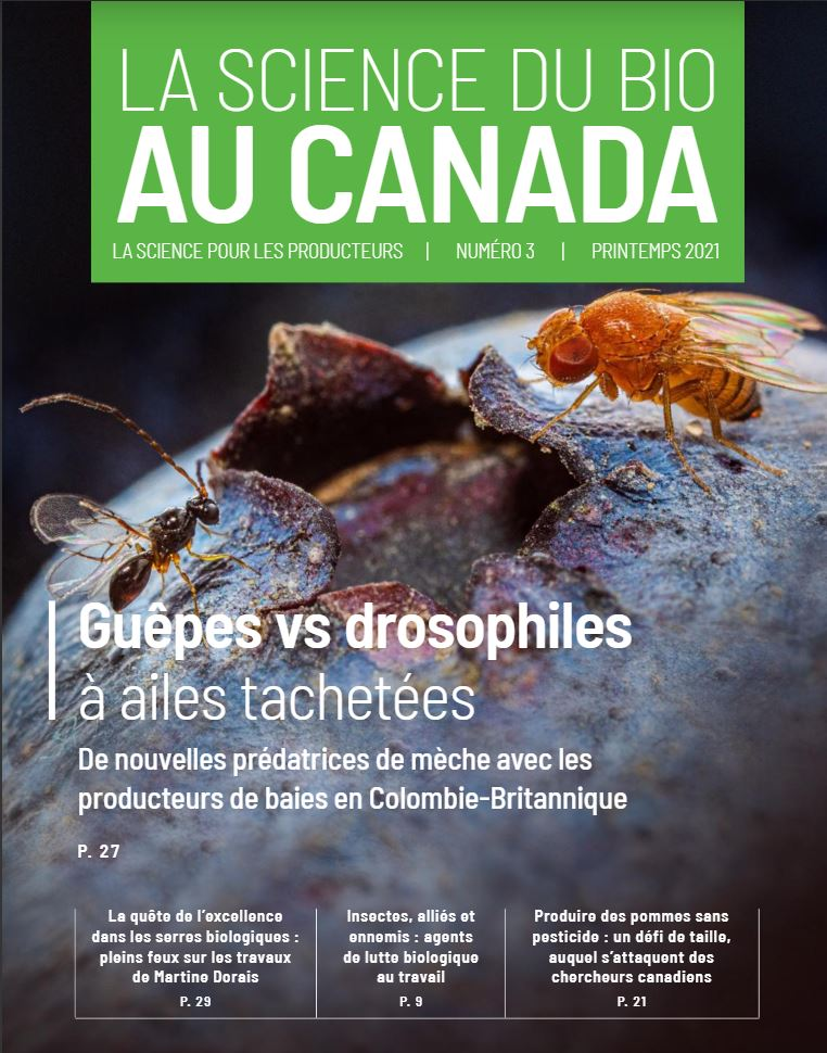 Cover magazine 2021 FR