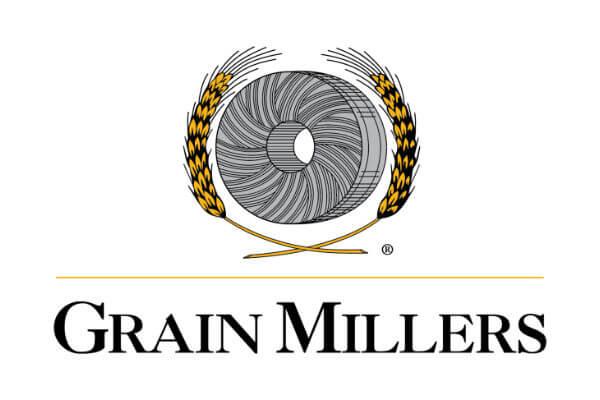 Grain Millers Logo - Organic Federation of Canada