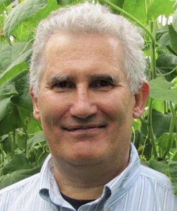 Norm Hansen - Board of Directors - Organic Federation of Canada