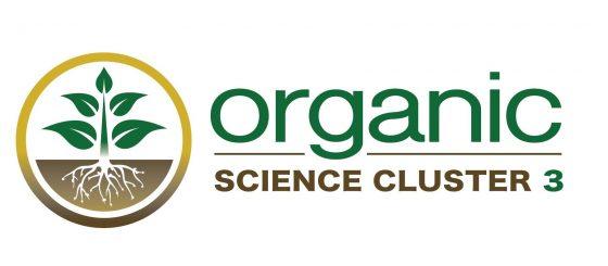Organic Science Cluster 3 Logo Large - Organic Federation of Canada