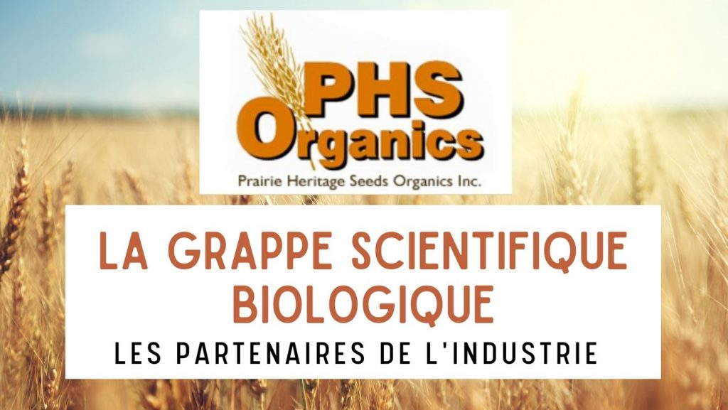 PHS Organics - Image Infobio 1 - Organic Federation of Canada