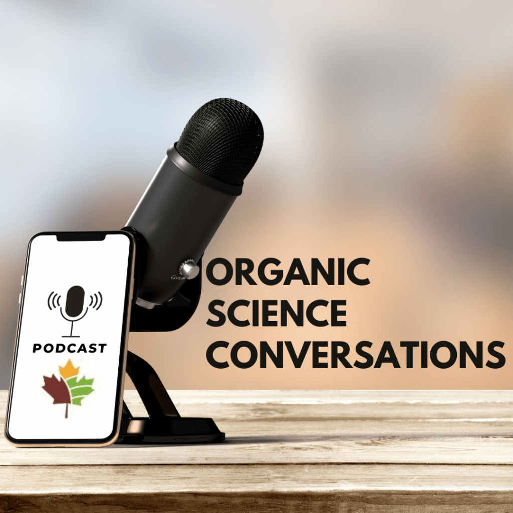 Podcast Featured Image - Organic Federation of Canada