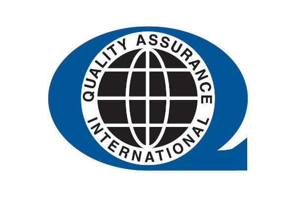 Quality Assurance International Logo - Organic Federation of Canada
