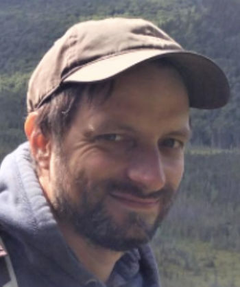 SIC Member - Etienne Nadeau - Organic Federation of Canada