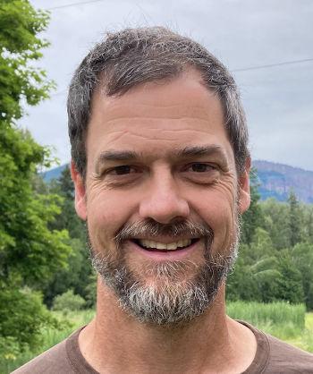 SIC Member - Gavin Wright - Organic Federation of Canada