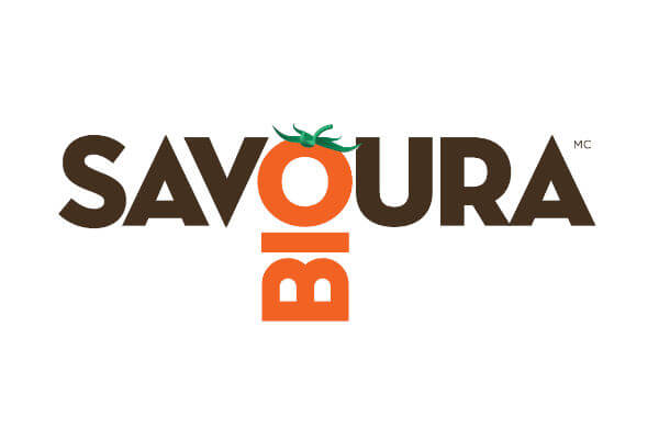 Savoura Bio Logo - Organic Federation of Canada
